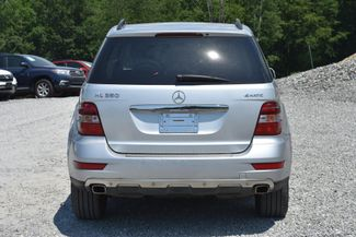2010 Mercedes-Benz ML 350 4Matic Naugatuck, Connecticut 3