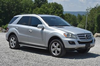 2010 Mercedes-Benz ML 350 4Matic Naugatuck, Connecticut 6