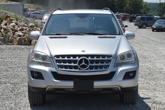 2010 Mercedes-Benz ML 350 4Matic Naugatuck, Connecticut 7