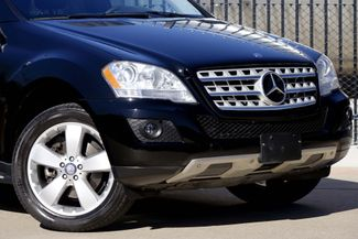 2010 Mercedes-Benz ML 350 Navigation * SUNROOF * Heated Seats * PWR LIFTGATE Plano, Texas 20