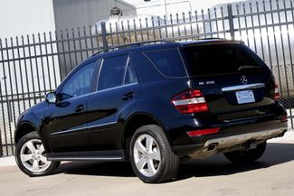 2010 Mercedes-Benz ML 350 Navigation * SUNROOF * Heated Seats * PWR LIFTGATE Plano, Texas 5