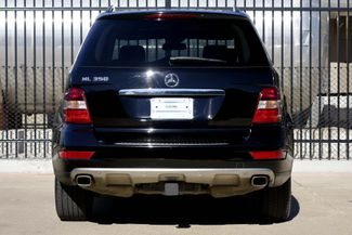 2010 Mercedes-Benz ML 350 Navigation * SUNROOF * Heated Seats * PWR LIFTGATE Plano, Texas 7