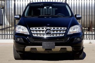 2010 Mercedes-Benz ML 350 Navigation * SUNROOF * Heated Seats * PWR LIFTGATE Plano, Texas 6