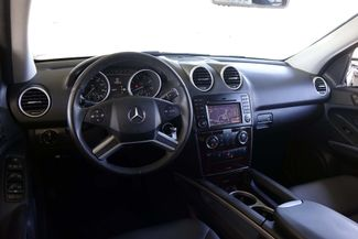 2010 Mercedes-Benz ML 350 Navigation * SUNROOF * Heated Seats * PWR LIFTGATE Plano, Texas 10