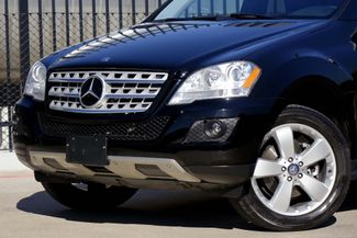 2010 Mercedes-Benz ML 350 Navigation * SUNROOF * Heated Seats * PWR LIFTGATE Plano, Texas 21