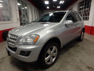 2010 Mercedes Ml350 AWD, LOW MILES  W/ BACK UP CAMERA Saint Louis Park, MN 9