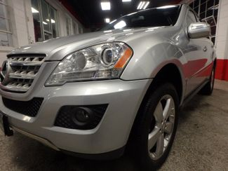 2010 Mercedes Ml350 AWD, LOW MILES  W/ BACK UP CAMERA Saint Louis Park, MN 20