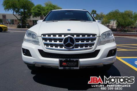 2010 Mercedes-Benz ML350 ML Class 350 SUV ~ Navi Rear Camera P1 Package WOW | MESA, AZ | JBA MOTORS in MESA, AZ