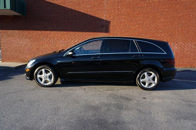 2010 Mercedes-Benz R 350 BlueTEC