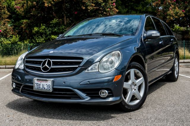 2010 Mercedes-Benz R 350 in Reseda, CA, CA 91335