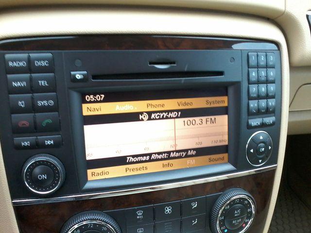 2010 Mercedes-Benz R 350 BlueTEC Diesel San Antonio, Texas 19