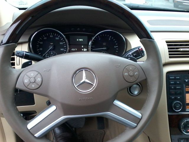 2010 Mercedes-Benz R 350 BlueTEC Diesel San Antonio, Texas 21