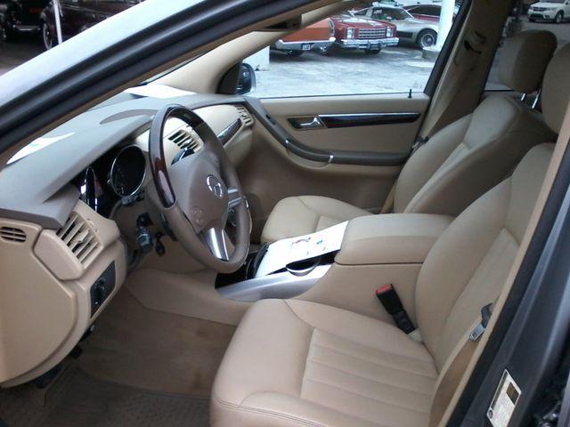 2010 Mercedes-Benz R 350 BlueTEC Diesel San Antonio, Texas 6
