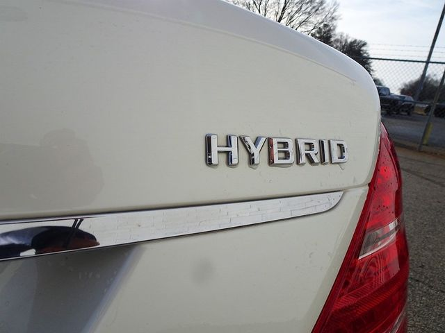 2010 Mercedes-Benz S 400 Hybrid Madison, NC 17