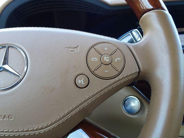 2010 Mercedes-Benz S 400 Hybrid Madison, NC 19
