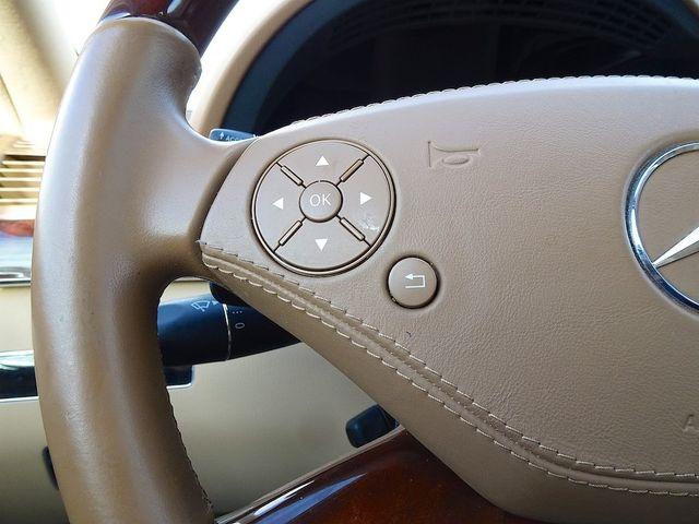 2010 Mercedes-Benz S 400 Hybrid Madison, NC 20