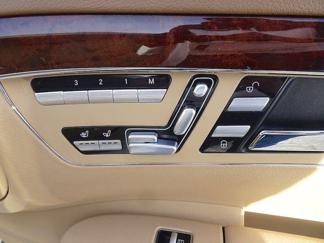 2010 Mercedes-Benz S 400 Hybrid Madison, NC 44