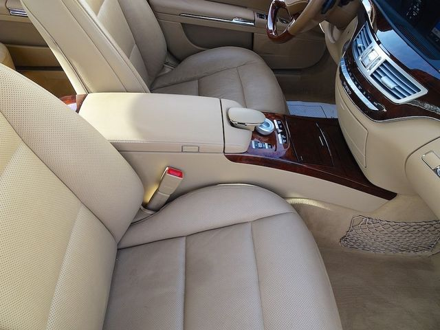 2010 Mercedes-Benz S 400 Hybrid Madison, NC 47