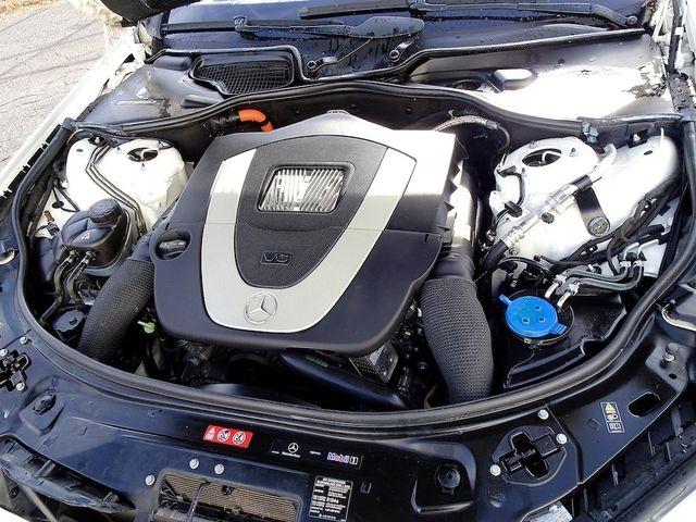 2010 Mercedes-Benz S 400 Hybrid Madison, NC 51