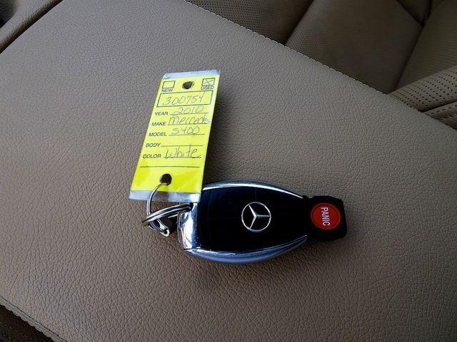 2010 Mercedes-Benz S 400 Hybrid Madison, NC 52