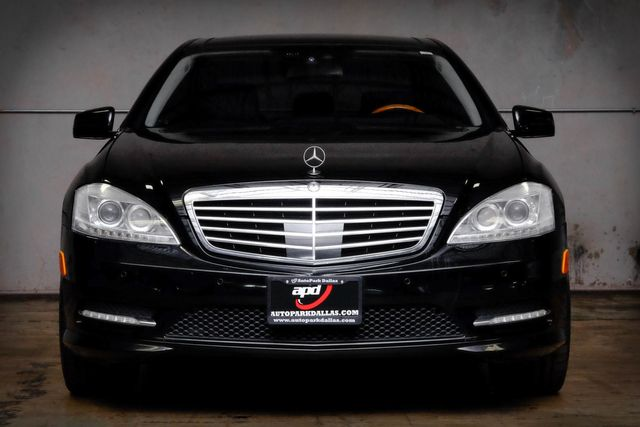 2010 Mercedes-Benz S 550 4Matic LOADED w/ Options in Addison, TX 75001