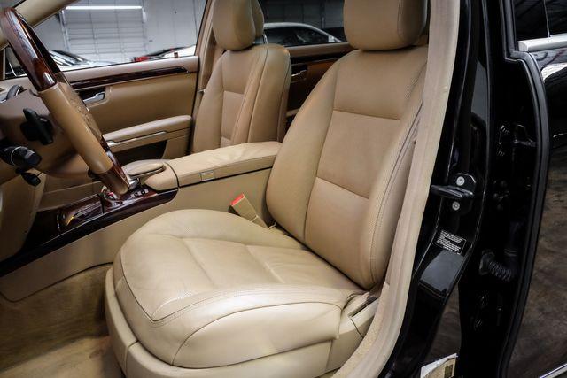 2010 Mercedes-Benz S 550 in Addison, TX 75001