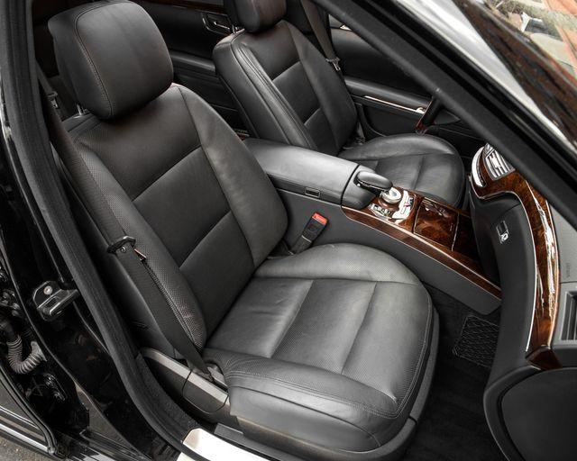 2010 Mercedes-Benz S 550 Burbank, CA 10