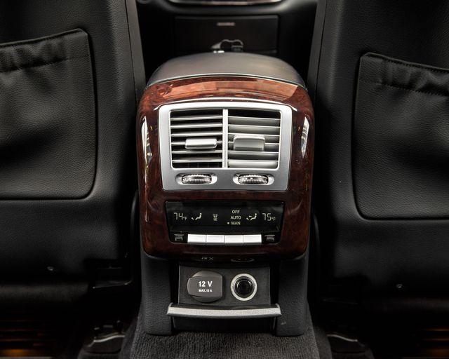 2010 Mercedes-Benz S 550 Burbank, CA 13