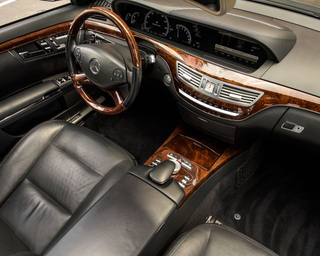 2010 Mercedes-Benz S 550 Burbank, CA 14