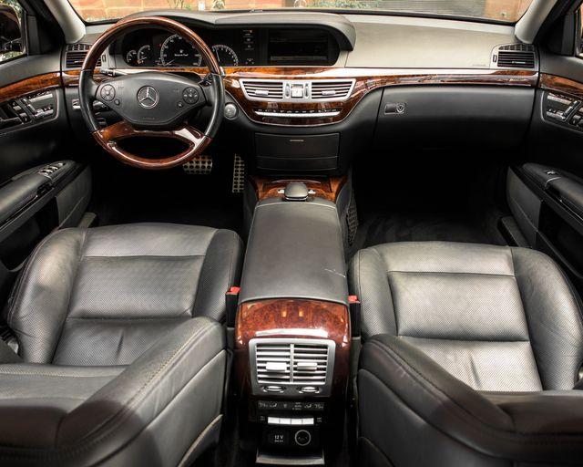 2010 Mercedes-Benz S 550 Burbank, CA 15