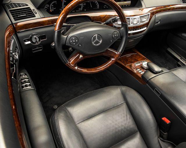 2010 Mercedes-Benz S 550 Burbank, CA 16