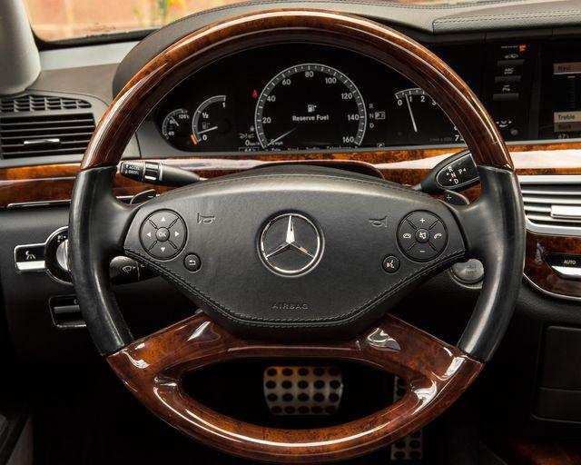 2010 Mercedes-Benz S 550 Burbank, CA 17