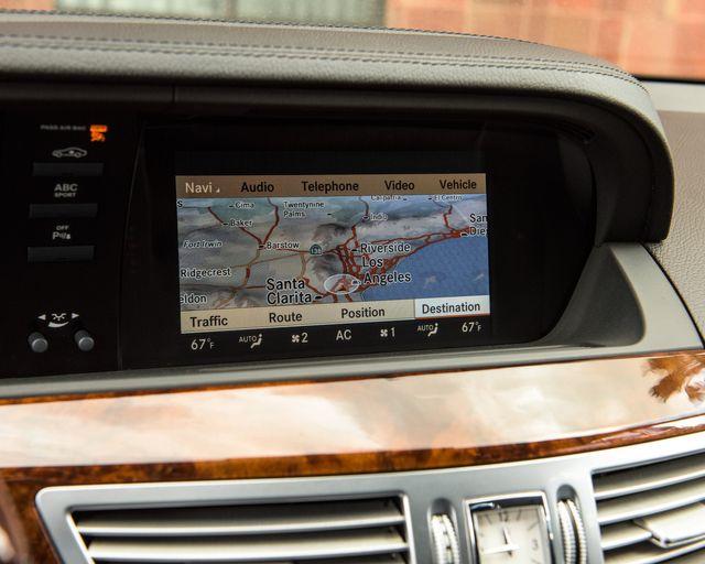 2010 Mercedes-Benz S 550 Burbank, CA 18