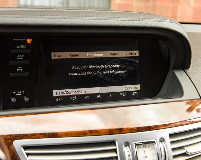 2010 Mercedes-Benz S 550 Burbank, CA 19