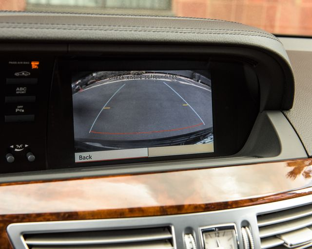 2010 Mercedes-Benz S 550 Burbank, CA 20