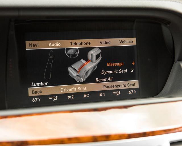 2010 Mercedes-Benz S 550 Burbank, CA 21