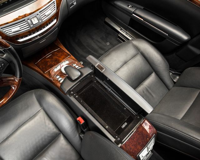 2010 Mercedes-Benz S 550 Burbank, CA 22