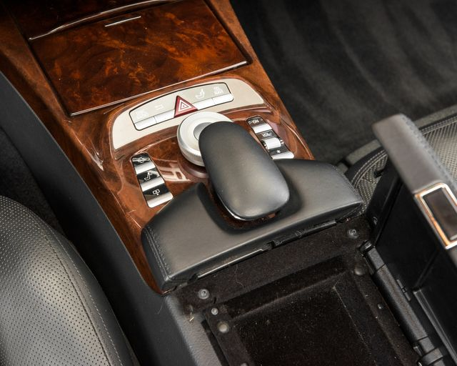 2010 Mercedes-Benz S 550 Burbank, CA 23