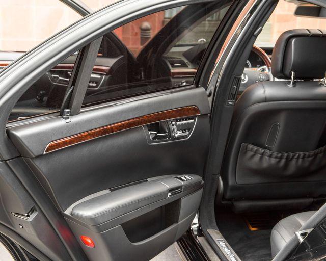 2010 Mercedes-Benz S 550 Burbank, CA 26