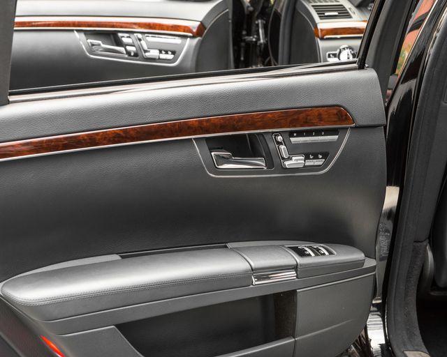 2010 Mercedes-Benz S 550 Burbank, CA 27