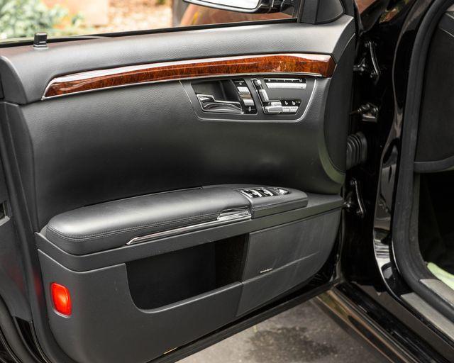 2010 Mercedes-Benz S 550 Burbank, CA 28
