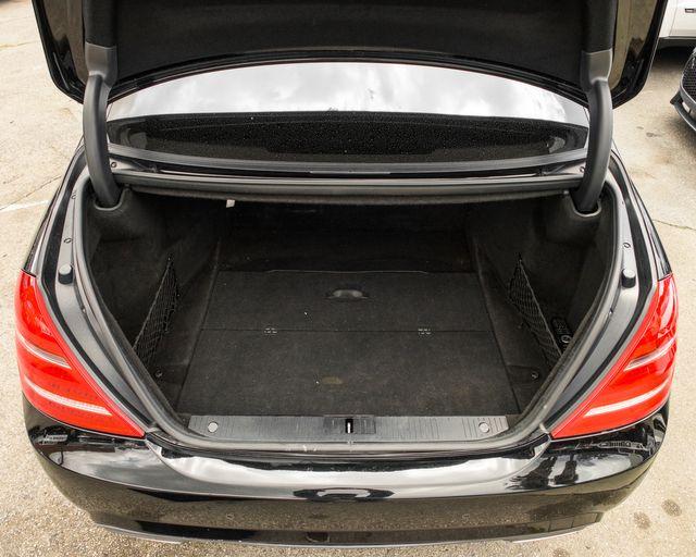 2010 Mercedes-Benz S 550 Burbank, CA 31