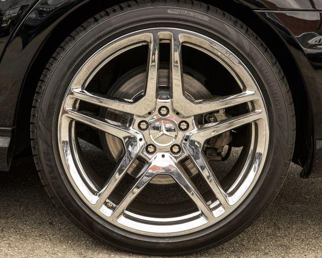 2010 Mercedes-Benz S 550 Burbank, CA 32