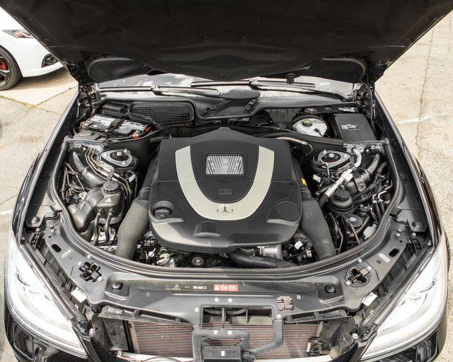 2010 Mercedes-Benz S 550 Burbank, CA 34