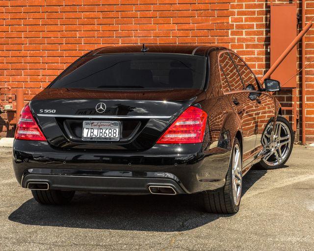 2010 Mercedes-Benz S 550 Burbank, CA 7