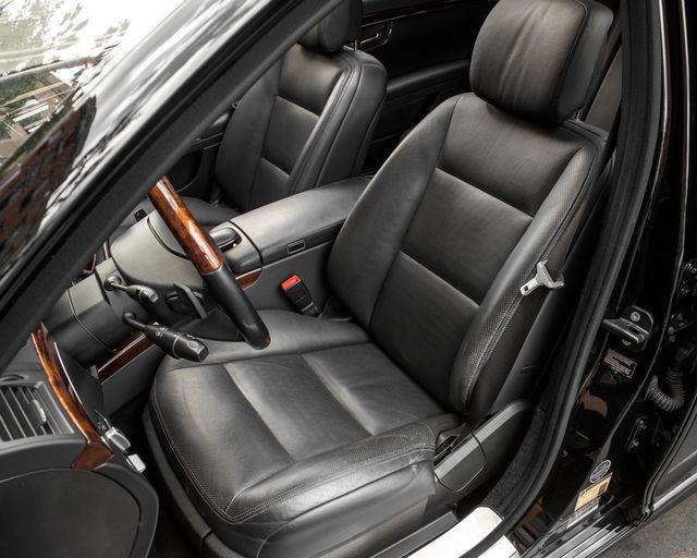 2010 Mercedes-Benz S 550 Burbank, CA 8