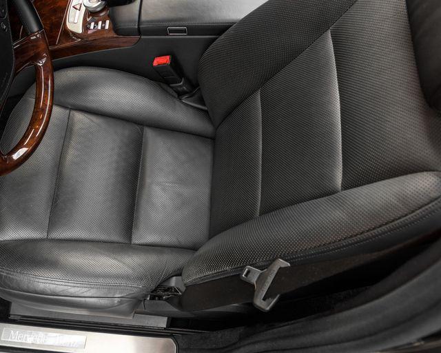 2010 Mercedes-Benz S 550 Burbank, CA 9