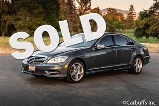 2010 Mercedes-Benz S 550  | Concord, CA | Carbuffs in Concord