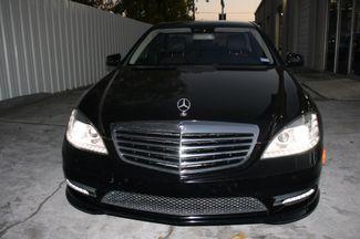 2010 Mercedes-Benz S 550 Houston, Texas