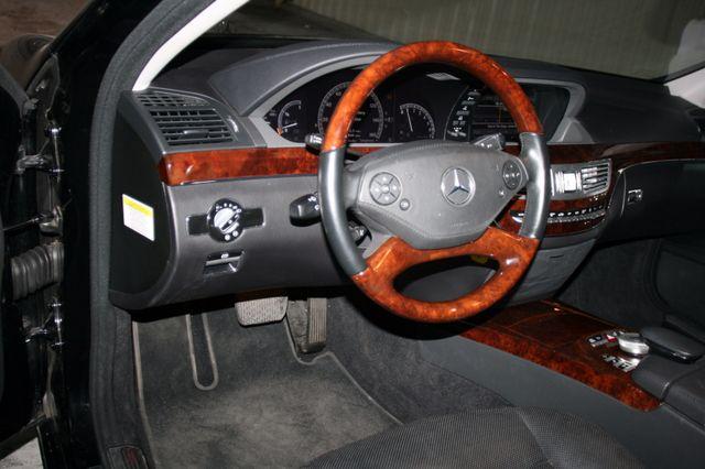 2010 Mercedes-Benz S 550 Houston, Texas 11